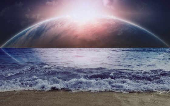 море, моря, хорошем