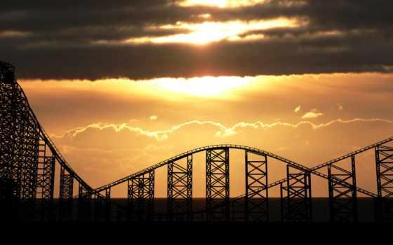 park, rollercoaster, amusement, малыш, home, ролик, online,