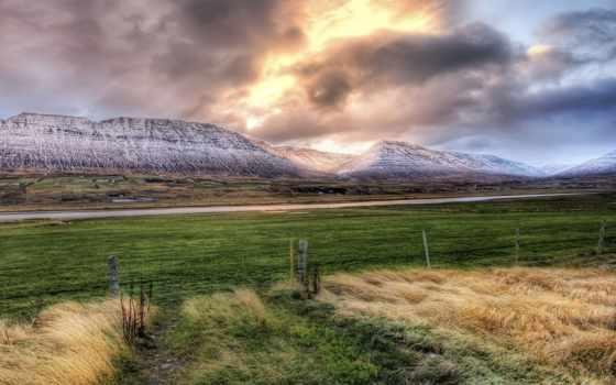 akureyri, fjords, iceland, valleys, beyond, exploring, free,