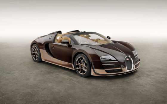 bugatti, veyron, grand, спорт, vitesse, rembrandt,
