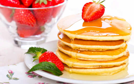 блин, клубника, photos, images, stock, pancakes, shutterstock, resep, vectors, free,