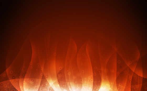 языка пламя