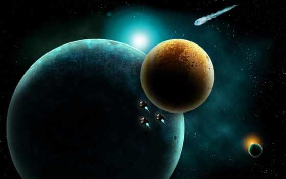 космос, планеты, регистрации
