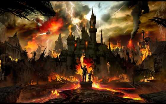 world, war, apocalyptic