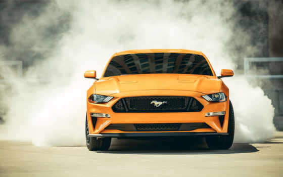 mustang, ford, car, sports, new,
