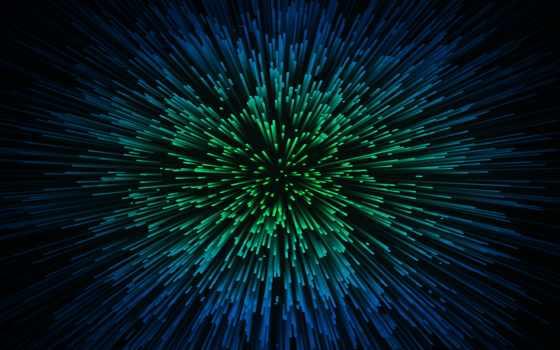 blue, зелёный, iphone, розовый, взрыв, телефон, abstract, dark