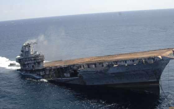 год, uss, oriskany, корабль, однако, breaking, prank, поставить, combat, structure, vyvela