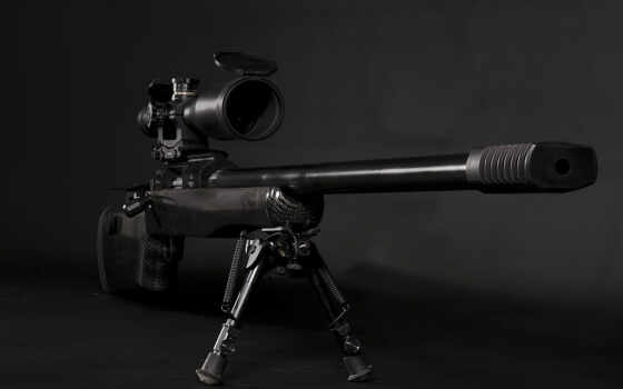 svlk, dusk, винтовка, снайпер, ферра,