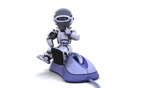 robot, free