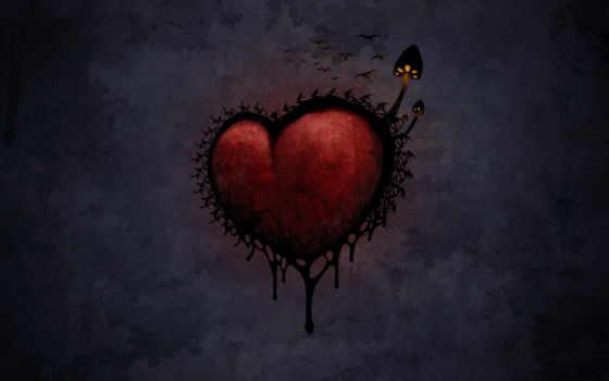 love, сердце Фон № 20260 разрешение 1920x1200