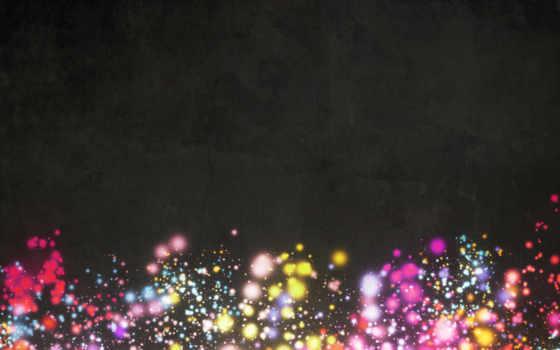краски, абстракция Фон № 25233 разрешение 2560x1440