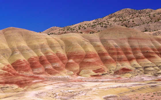 пустыни, самом, деле, удивительно, красивая, нашей, часть, себе, скрывающая, планеты, множество,
