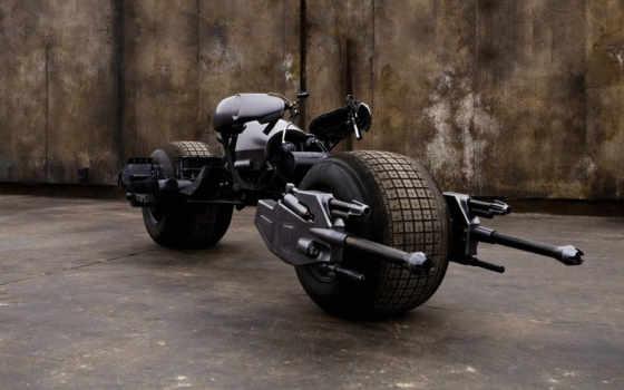 мотоцикл, бэтмена, bmw