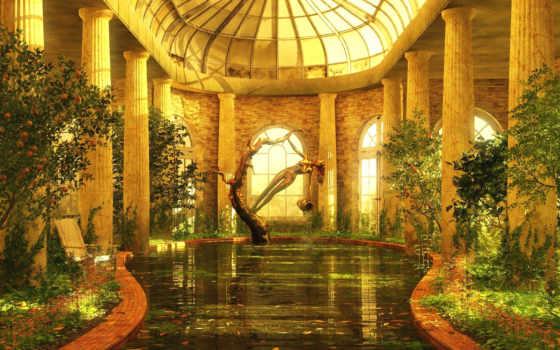 интерьере, интерьер, декор, living, квартире, вашей, publish,