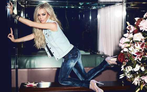 джинсы, lohan, lindsay, jag, стиль, sur, жан,