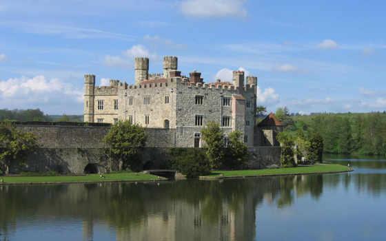 castle, leeds, dover