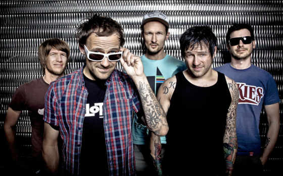 band, punk, donots