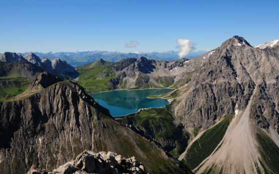 tapety, pulpit, telefon, góry, озеро, jezioro, zrcadlové, hory, znajdziesz, ponad,