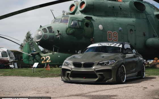 bmw, eurofighter, hgk, серия, motorsport,