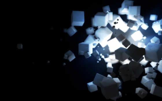 cubes, кубики Фон № 25186 разрешение 1920x1200