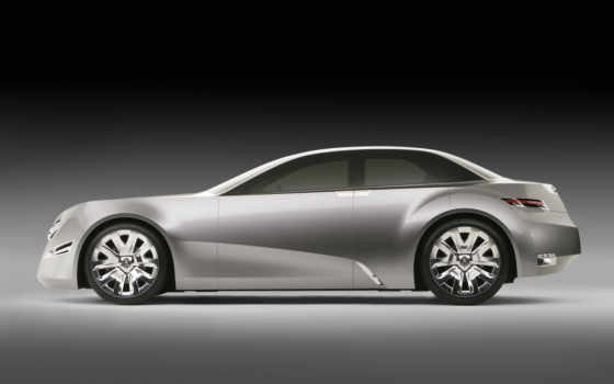acura, sale, concept, advanced, седан, авто,