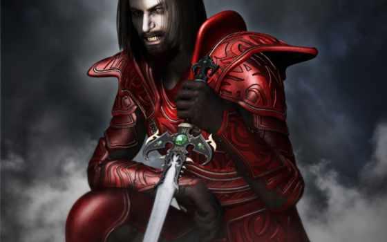 fantasy, medieval, knights