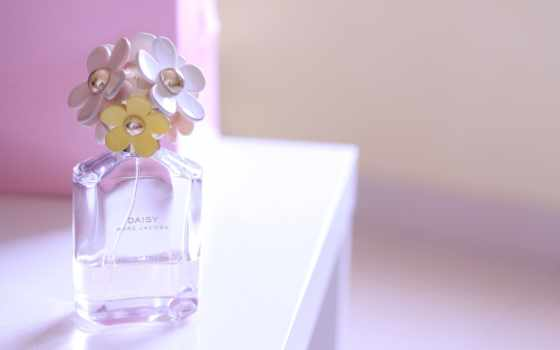 дух, perfume, marc, daisy, jacob, бутылка, запах