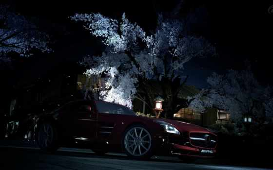 amg, sls, mercedes, turismo, gran, games, video, mercedesbenz, benz, cars,