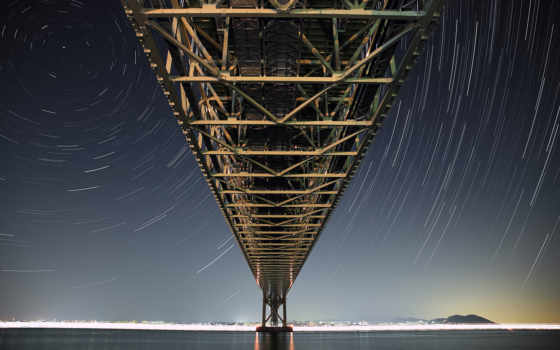 мост, pearl