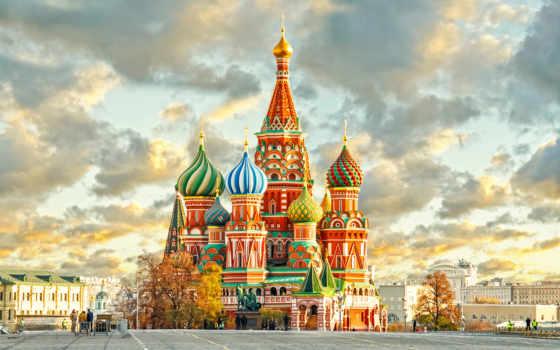 василия, блаженного, cathedral, москва, кремль, russian, храм, россия, город,
