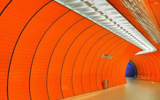 marienplatz, bahn, станция, munich, metro, красивые, станции, самые,