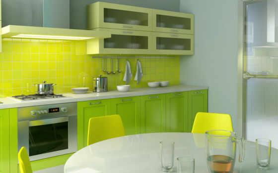 мебель, кухни, кухня