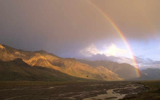 радуга, когда, радуги, болезни, поразят, землю, priroda, фотографий, войны, объединятся, спасения,