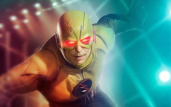 reverse, flash,