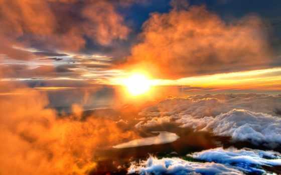 los, del, espectaculares, que, mundo, amaneceres, planeta, paisajes, más,