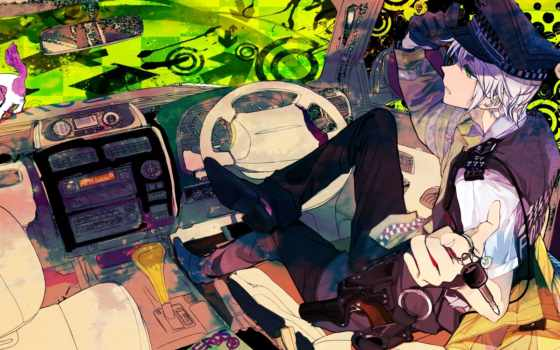 anime, art, hetalia