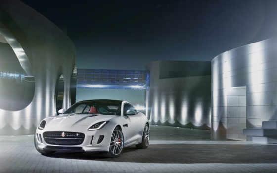 jaguar, вид, coupe Фон № 114847 разрешение 2560x1600