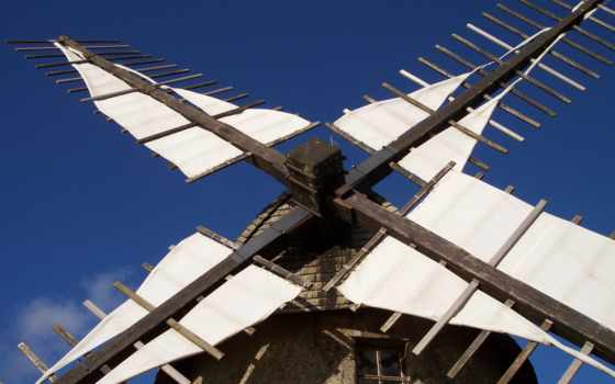 ветряк, природа, cover, facebook, sale, декоративный, небо, ветер, mill, water