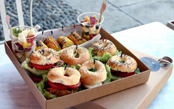 еда, вкусно, сытно, пицца, блог, киеве, уличная, диета, макро,