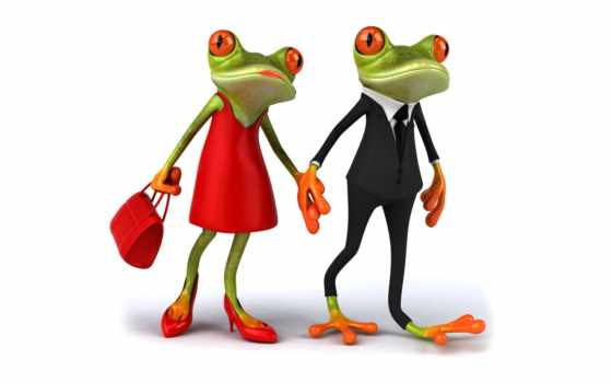 женщина, funny, лягушка, клипарт, растровый, frogs, лягушки, max, мужчина, fashion,
