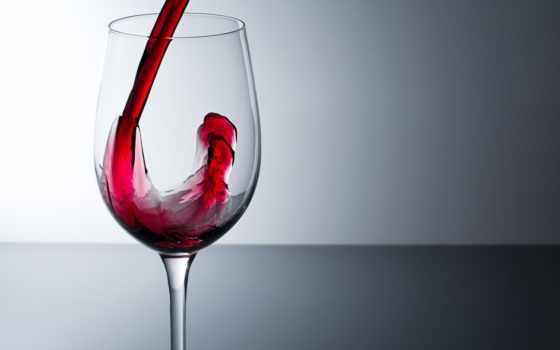 вина, glass, вино