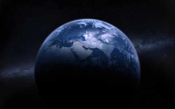 earth, космос