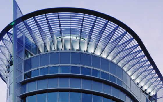 architecture, современная, крыша, необычная, berlin,