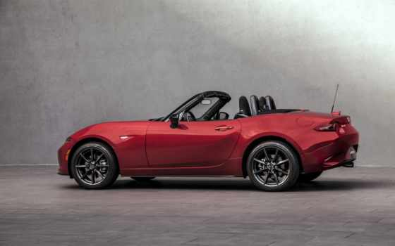 mazda, miata, pr, nd, north, america,