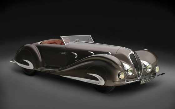 delahaye, roadster, ms