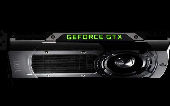 geforce, gtx, nvidia, titan, видеокарта, картинка, компьютеры,
