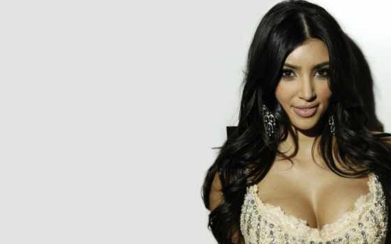 kim, kardashian, ecran, кардашян, fonds, jolie, fond, gratuits,