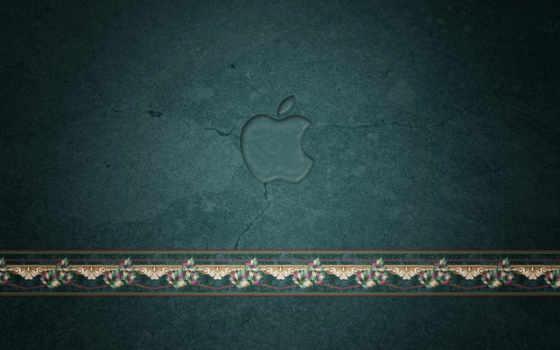 apple, pantalla,