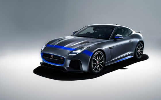 jaguar, svr, вид, сво, pace, pack, graphic, new,