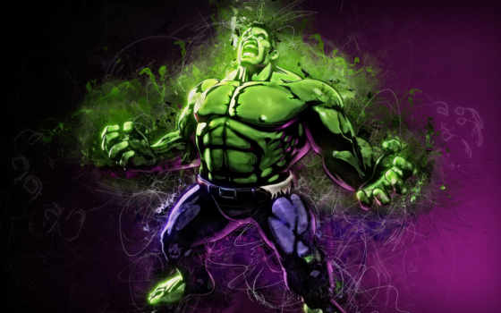 hulk, artwork, desktop, art, pictures, superheroes,